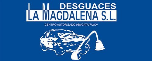 Desguaces La Magdalena